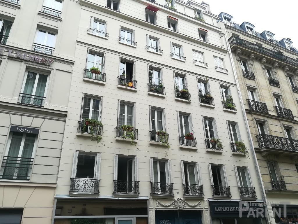 Appartement Paris 2 pièce(s) 65.95 m2