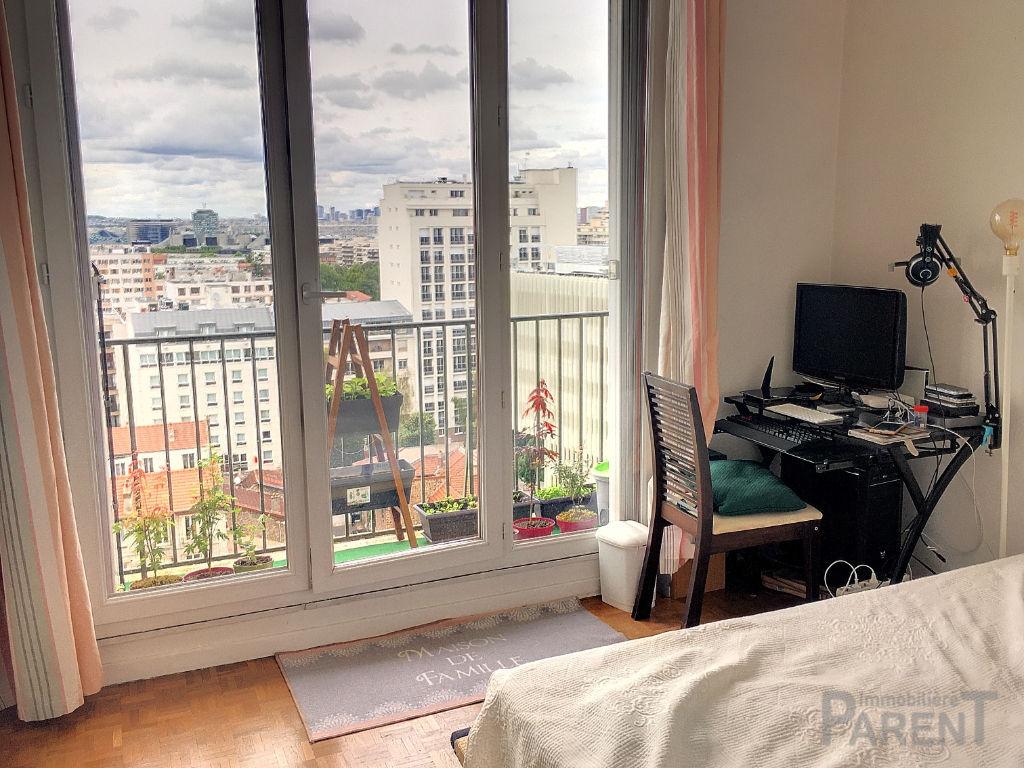 Appartement Vanves 2 pièces vendu loué