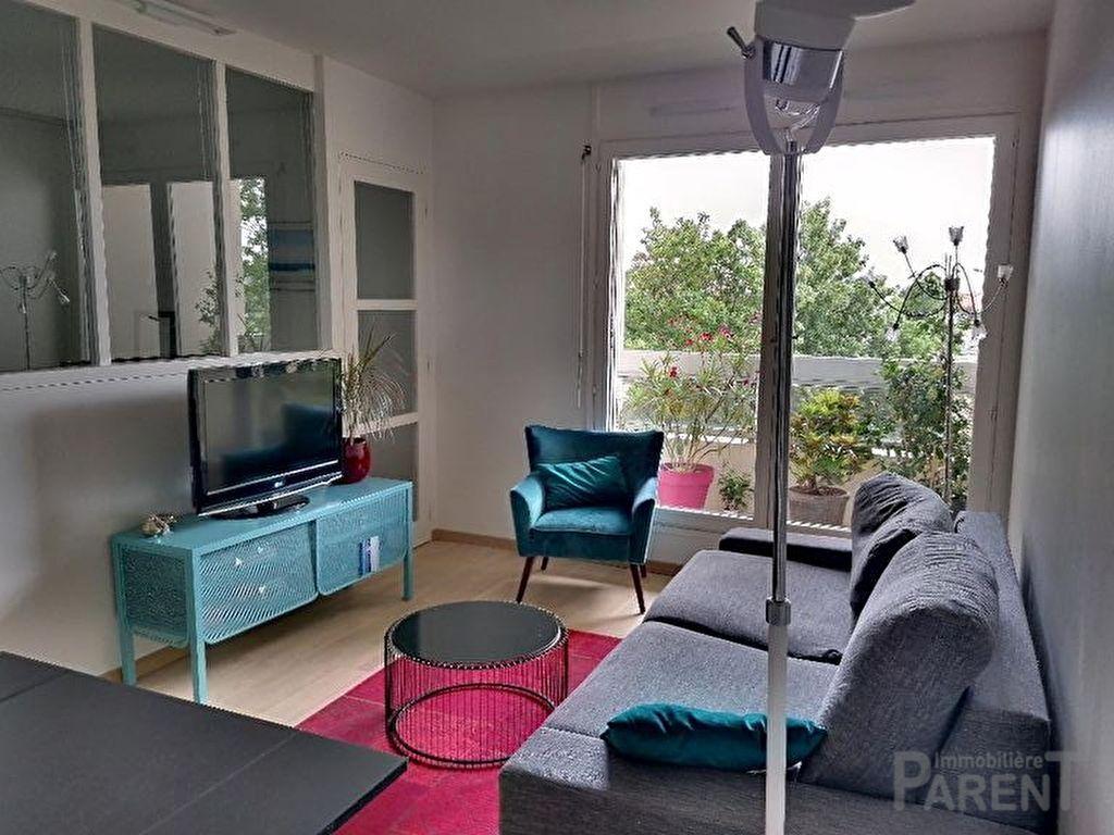 Appartement Issy Les Moulineaux 1 pièce(s) 35 m2