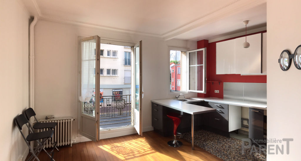 Appartement Vanves 3 pièce(s) 68 m2