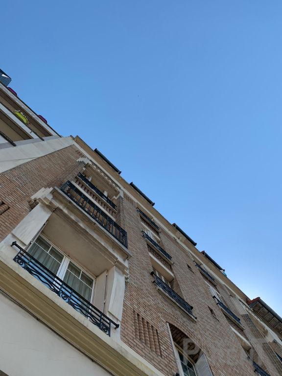 VANVES - 2 pièces MEUBLE de 36,65 m²