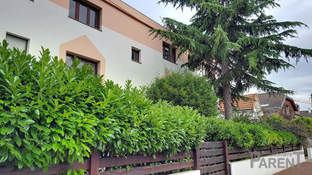 2/P Balcon Issy Les Moulineaux 50 m2