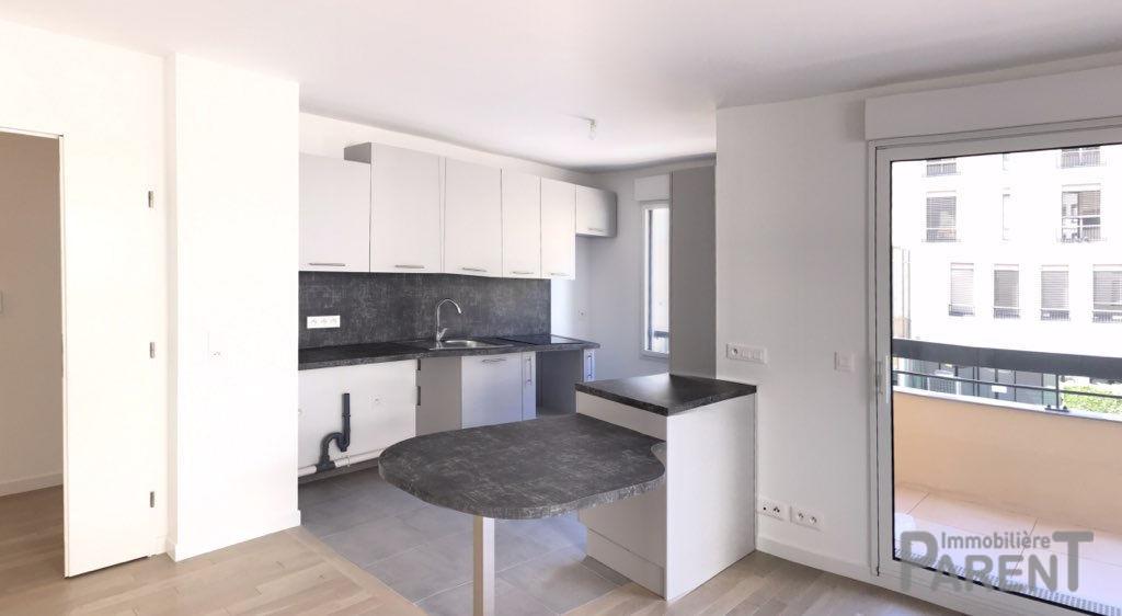 Issy - Corentin - Très beau 3 pièces 60 m2 - Villa athéna - neuf déjà livré