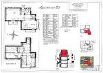 Appartement Clamart 6 pièce(s) 140 m2 2/3