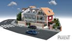 Appartement Clamart 4 pièce(s) 112.03 m2 1/4