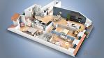 Appartement Clamart 4 pièce(s) 112.03 m2 3/4