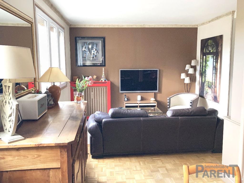 Appartement Vanves 4 pièces
