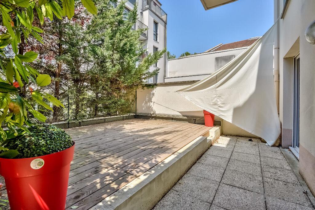 Maison Vanves 5 pièces 119 m²