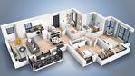 Appartement Clamart 3 pièce(s) 78 m2 4/4
