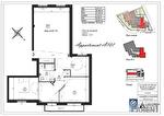 Appartement Clamart 3 pièce(s) 74.16 m² 4/4