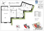 Appartement Clamart 3 pièce(s) 72.51 m² 3/3