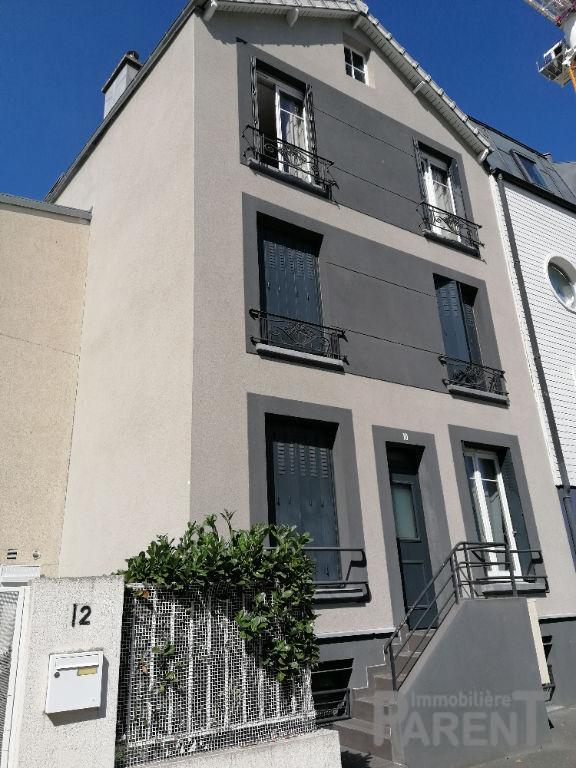 Immeuble Issy Les Moulineaux 170 m2