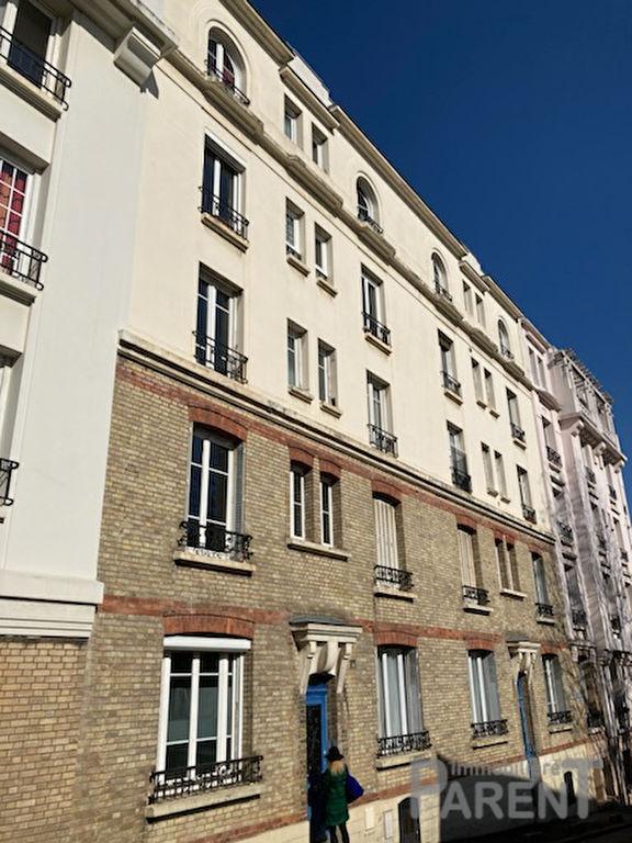 Issy Les Moulineaux - Beau 2 pièces 31,2 m2 au 3ème étage - Cave