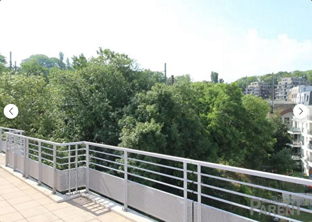 Appartement Meudon 2 pièce(s)