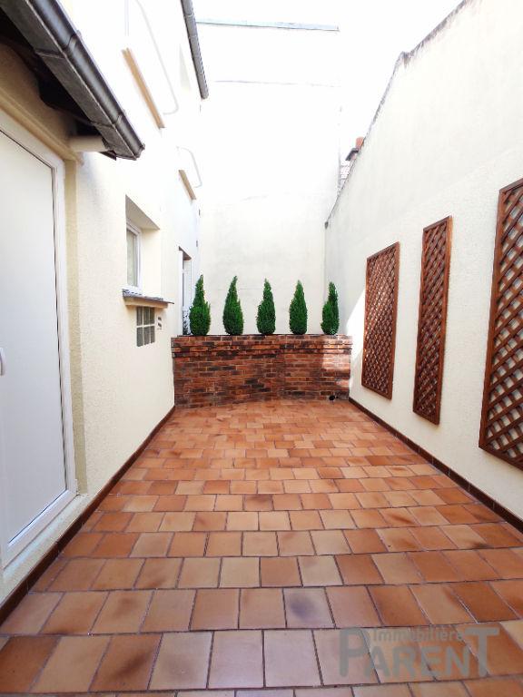 VANVES - 2 pièces de 34,91 m² + Terrasse de 12,73 m²