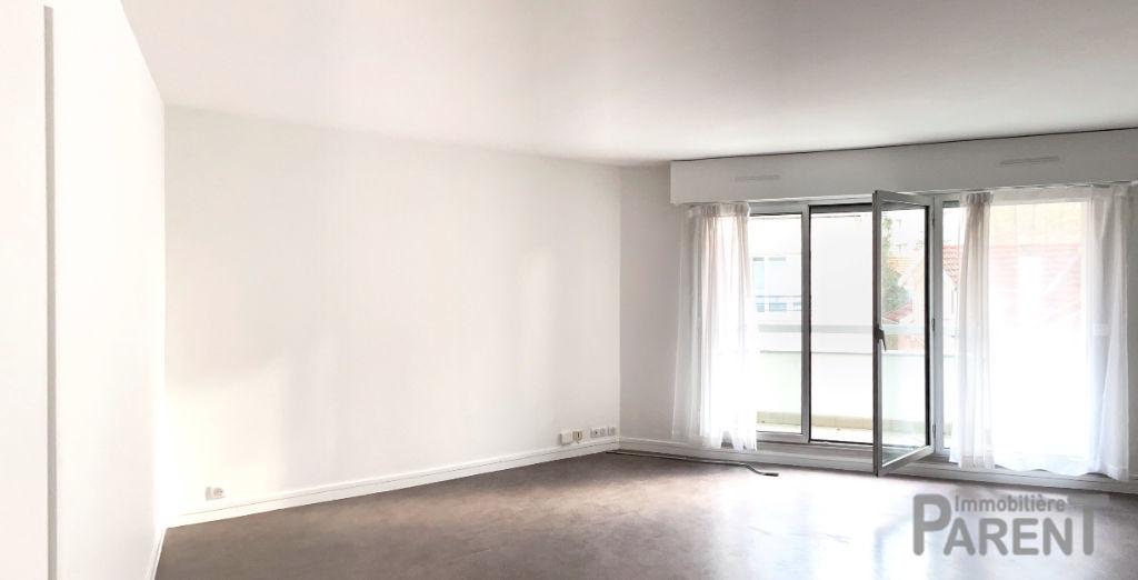 Appartement Vanves 4 pièce(s) 90 m2