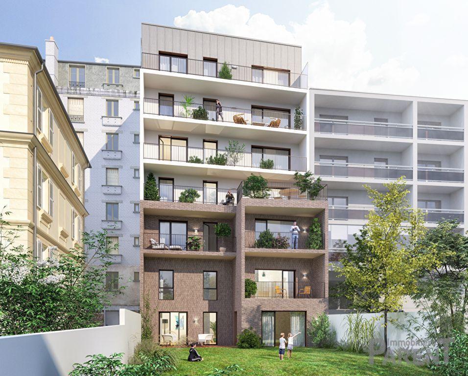 Appartement Chaville 6 pièce(s) 126.74 m2