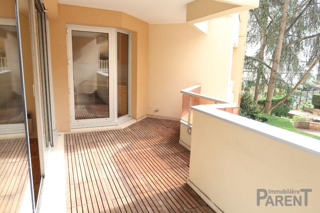 Appartement Vanves 3 pièce(s) 71,5 m2