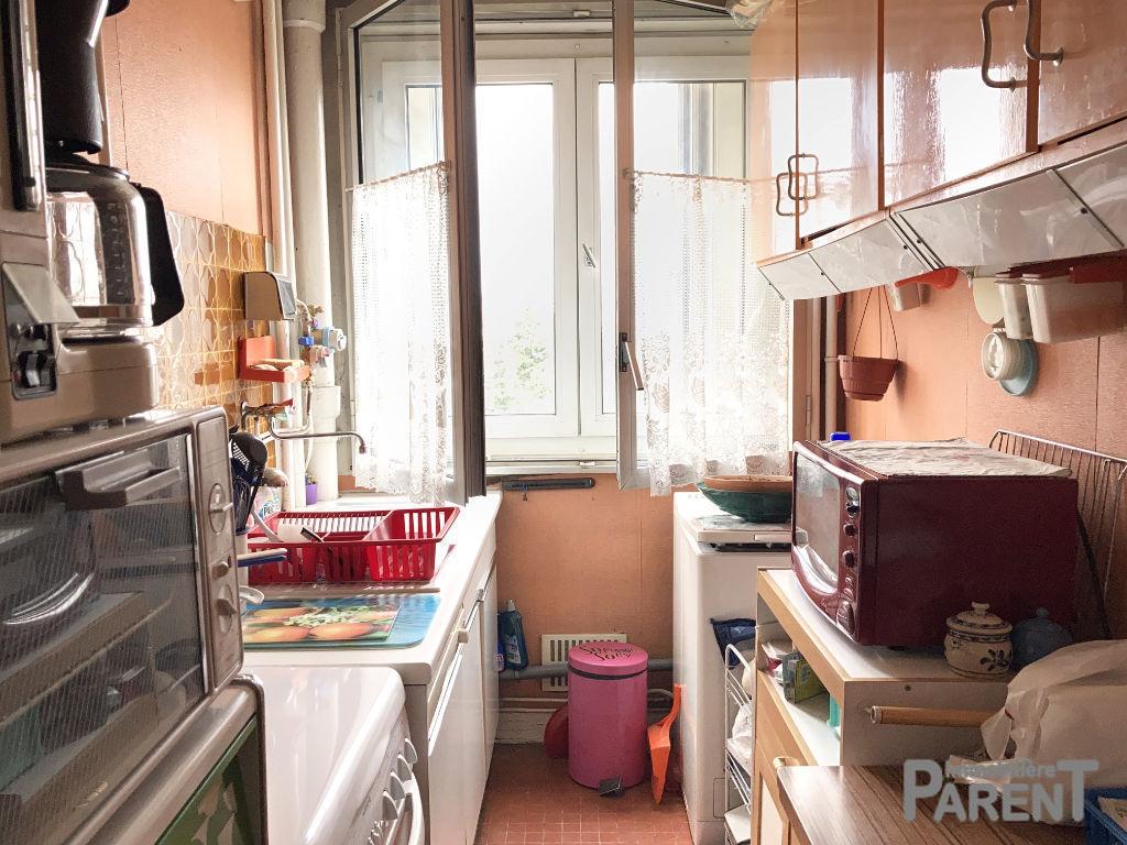 Appartement Vanves 3 pièce(s) 49 m²