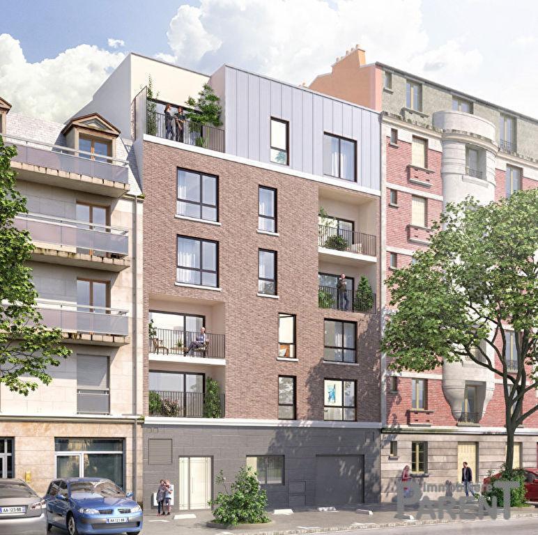 Appartement Chaville 1 pièce 28.02 m2