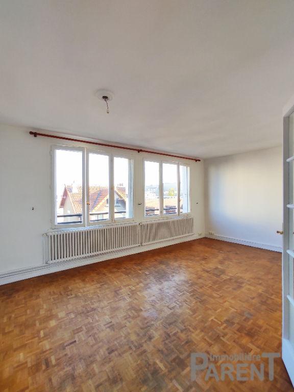 VANVES - 3 pièces de 55 m²