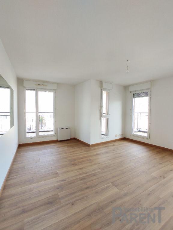 VANVES - 2 pièces de 51,74 m²