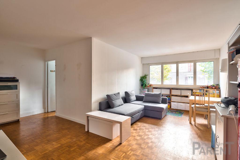 Appartement Vanves 4 pièce(s) 85.55 m2