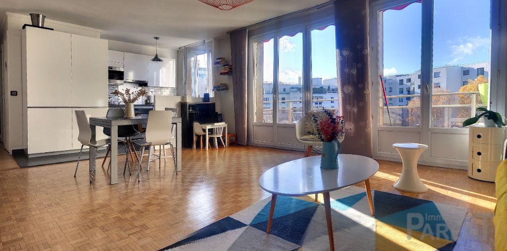 Appartement Issy Les Moulineaux 3 pièce(s) 70 m2