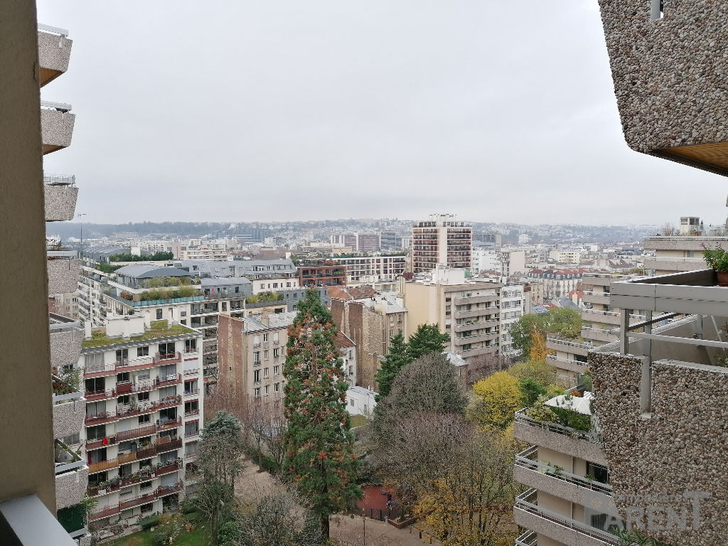 Appartement Boulogne Billancourt 2 pièce(s) 55.51 m2