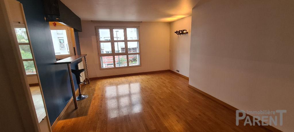 Clamart 2 pièces 47.16 m2 - Centre Ville