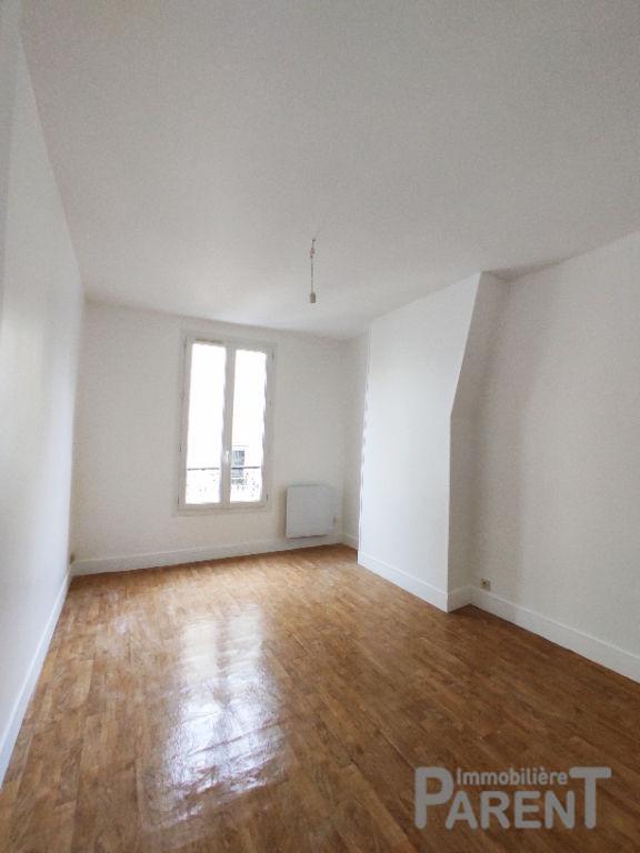 VANVES - 2 pièces de 34,13 m²
