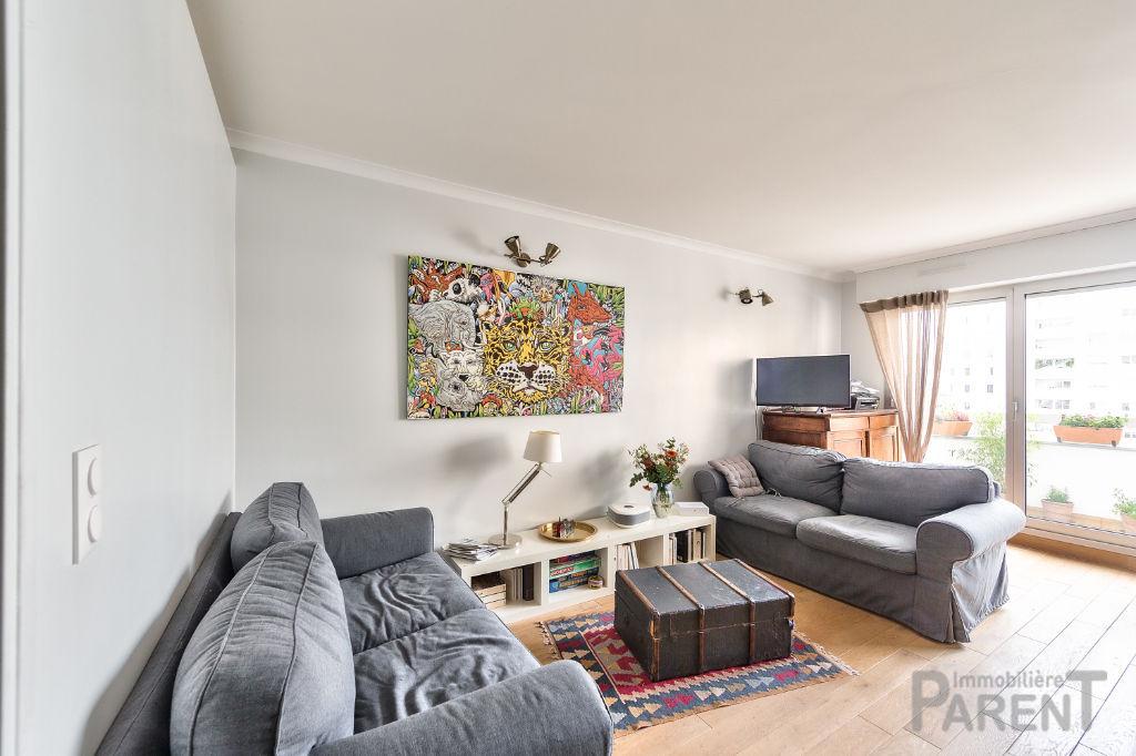 Appartement Vanves 4 pièce(s) 95 m2