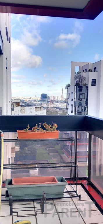 Parc Rodin - Appartement 3 Pièces 72 m²