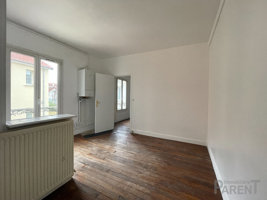 Appartement T2 29m² // Quartier de la Ferme
