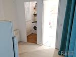 Appartement Paris 1 pièce(s) 22.35 m2 2/5