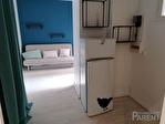 Appartement Paris 1 pièce(s) 22.35 m2 3/5