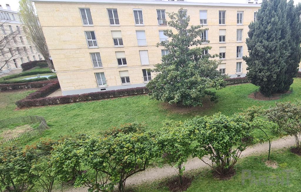 Montrouge  3/ 4pièces  70 m²