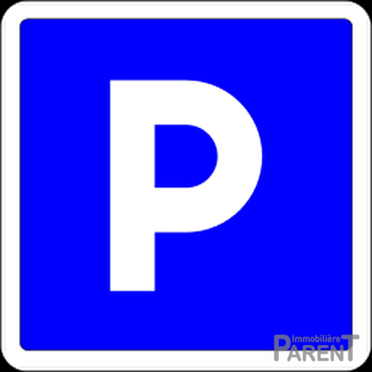 PARKING VILLA HAUSSMANN ISSY