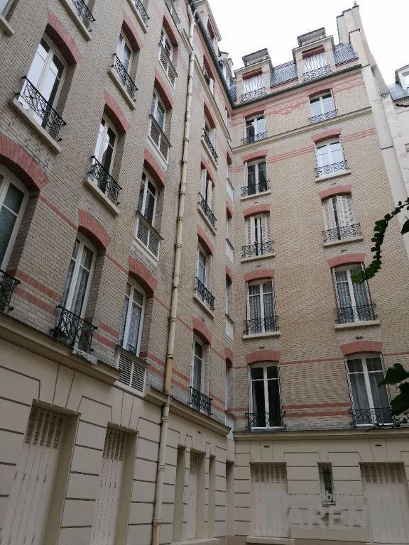 Appartement  2 pièce(s) 28,6 m2