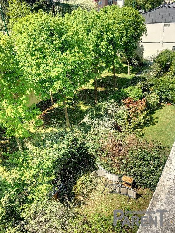 """EXCLUSIVITE """"Maison Blanche"""": Bel appartement familial de 107,35 m² ouvert sur  balcon!"""