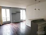 Appartement Paris Studio 35.10 m2 1/7