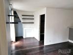 Appartement Paris Studio 35.10 m2 3/7
