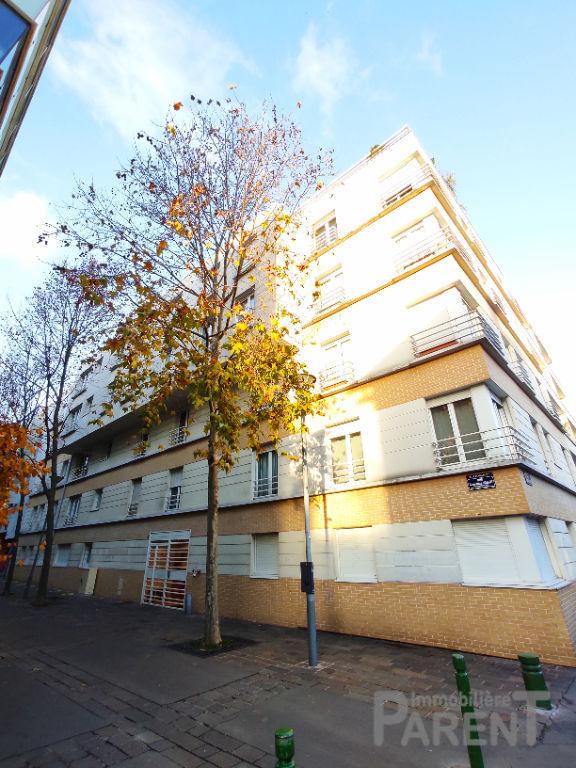 MALAKOFF - 2 pièces de 53,37 m²