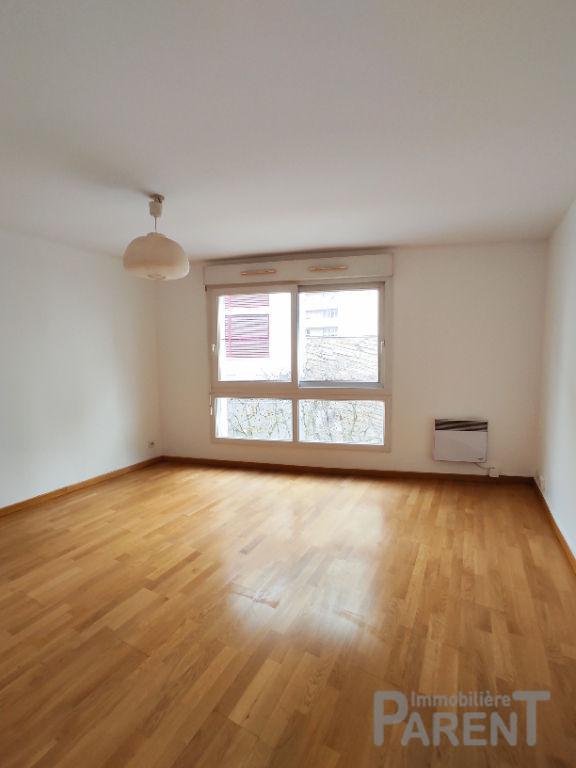 ISSY-LES-MOULINEAUX - Studio de 26 m²