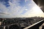 PARIS XIX -  LAUMIERE OU OURCQ - 3P  73 m2 - loggia - cave et parking