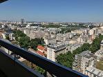 PARIS 19 - 2 PIECES - 57.00 m2 - 1317.94 euros - RÉSIDENCE PRIVÉE AVEC PISCINE ET SALLE DE SPORT