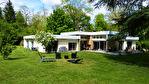 Maison d'architecte / Meaux / Germigny L' Eveque / 7 pièce(s) / 250 m2 / Grand Terrain /