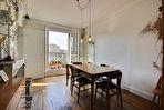 PARIS X - Rue DEMARQUAY  / 3-4 Pièces 66m² + balcon  plein sud