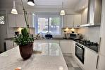 Maison de ville / Le Pre Saint Gervais / 4 pièce(s) 88 m2 / duplex / sous-sol