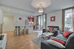 BOURG LA REINE - 3P -65m² avec terrasse 35m² cave et parking